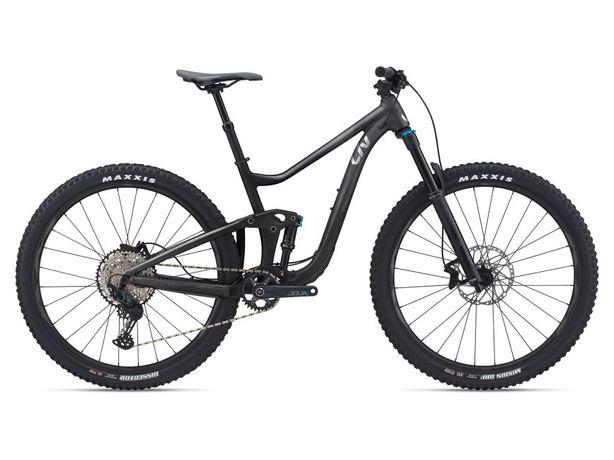 Wypożycz Rower Enduro ! LIV Intrigue 29 S 2021