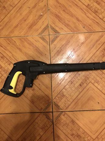 Продам пистолет для мойки karcher