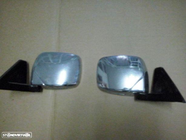 Espelhos Mitsubishi L200 Strakar K74