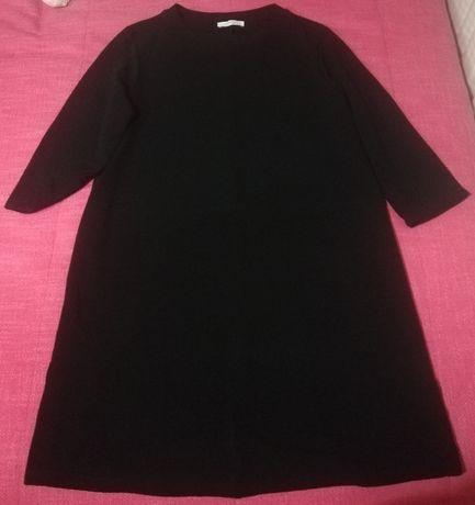 Vestido de malha da Zara