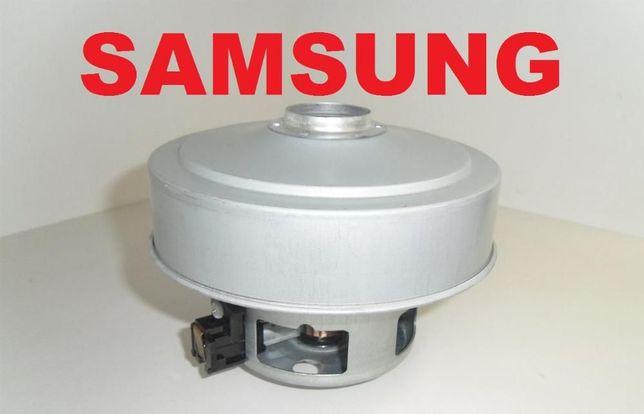 Аналог и Оригинал - двигатель для пылесоса Самсунг VCM-K40HU = 1600W