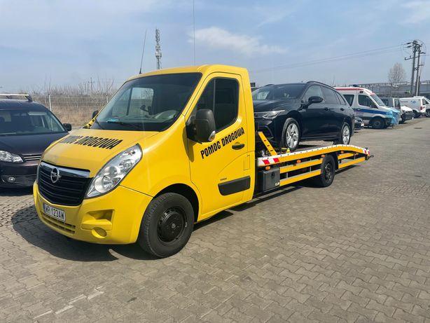 Pomoc Drogowa 24h autolaweta laweta transport aut osobowe busy