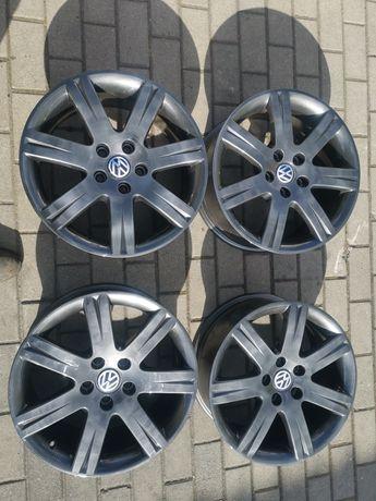 "VW Audi Alu 17"" 5x112"