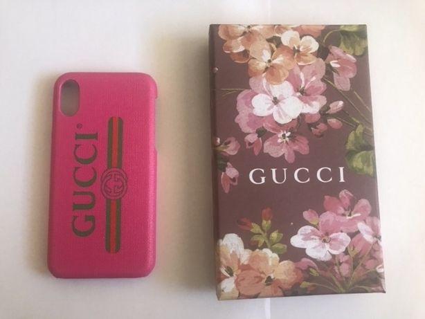 Etui Gucci na iphone X