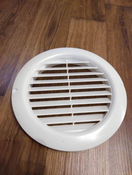 Вентиляционная решетка Vents МВ Ø 150 мм