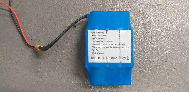 Akumulator do deskorolki elektrycznej LT-10S2P 60 zł do czwartku