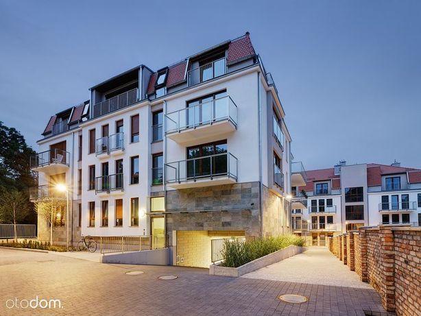 Nowoczesny Apartament na Wzgórzu Świętego Wojciech