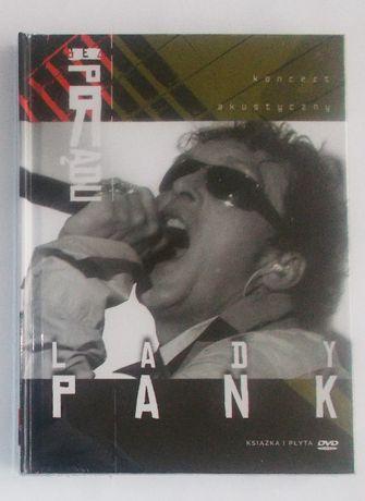Lady Pank Bez Prądu DVD Koncert Akustyczny 1993