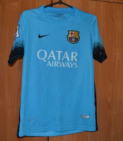 Футбольная футболка Nike, Найк, Барселона, Barcelona, NEYMAR JR