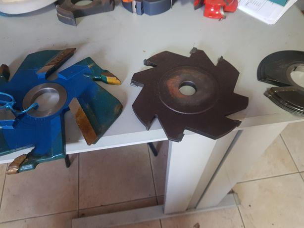 Freses para maquinas de carpintaria tupias