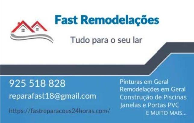 Fast Remodelações