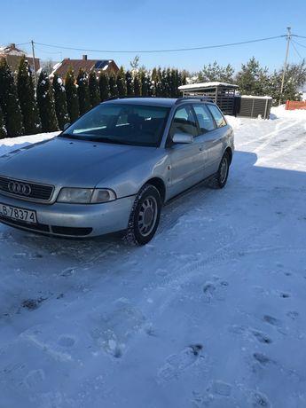 Audi a4 1.8 T Quattro 135 tys