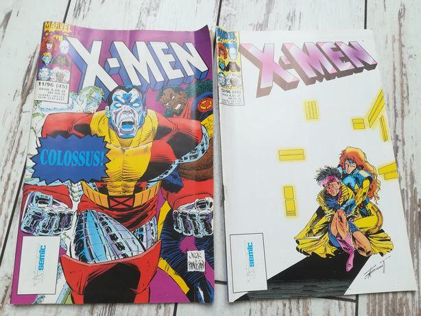 X-Men 2 szt komiks