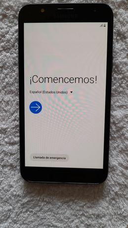 Samsung Galaxy J7Neo Duos como NOVO! pouco usando, sempre na sua caixa