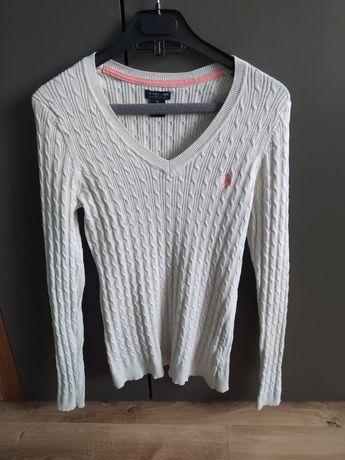 Sweter sweterek M Ralph Lauren US. Polo Assn.
