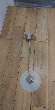Lampa wiszaca + gratis