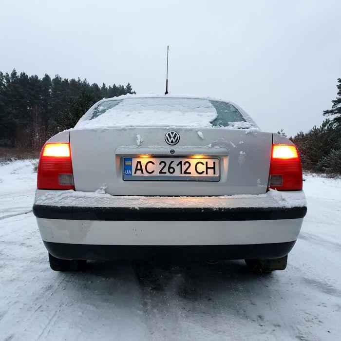 Продаю  Volkswagen Passat B5 Башлыки - изображение 1