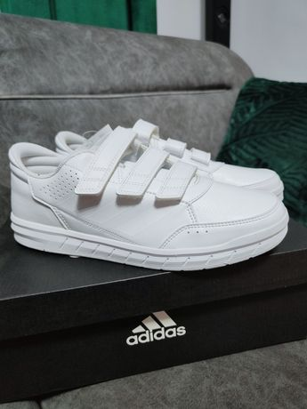 Buty damskie adidas AltaSport CF K r 40