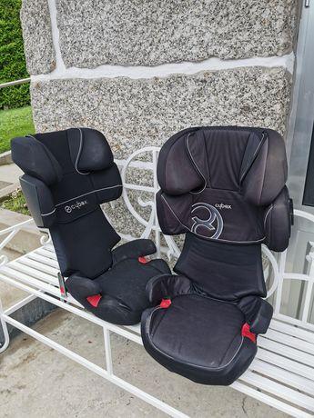 Vendo 2 cadeiras auto