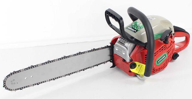 """Motosserra 58CC, 20"""" - MADER® - Garden Tools"""