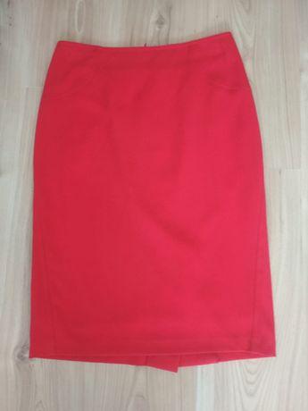Spódnica czerwona Monnari