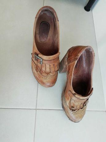 Sapatos Xuz no 36 usados