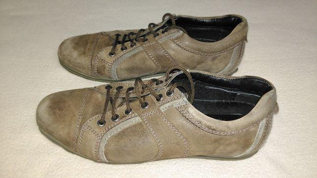 Sapatos Loop nº 43