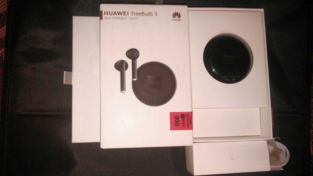 Беспроводные Наушники Huawei Freebuds 3 Купить в Украине