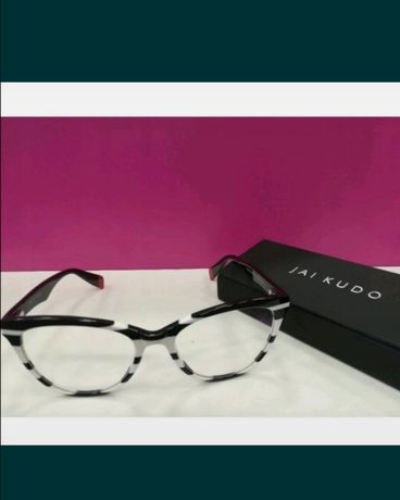 Okulary Jai Kudo