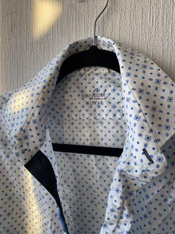 Мужская рубашка Van Laack