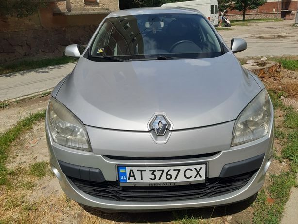 Продаю Renault Megane3