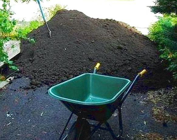 Чернозем щебень песок доставка отсев по Херсону и области вывоз мусора