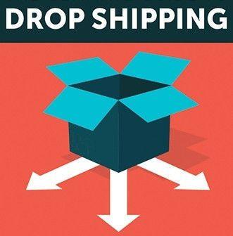 Дропшиппинг поставщик товаров дропшипінг дропшопінг дроп dropshipping