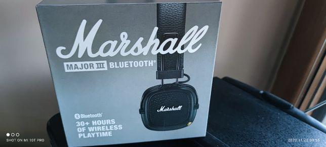 Słuchawki Marshall Major |||