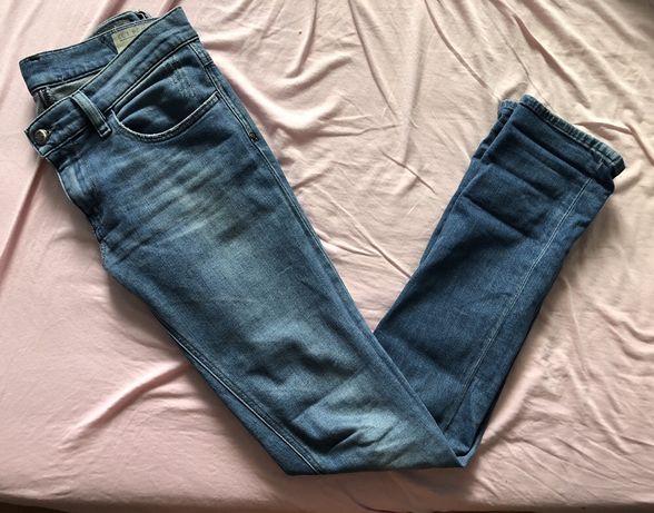 Oryginalne jeans'y Diesel