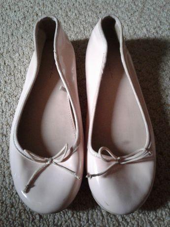 Baleriny Zara Girls roz.35