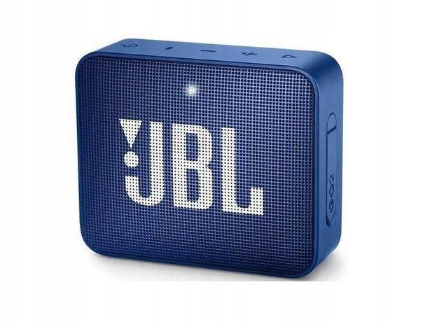 Głośnik mobilny JBL GO 2 Bluetooth