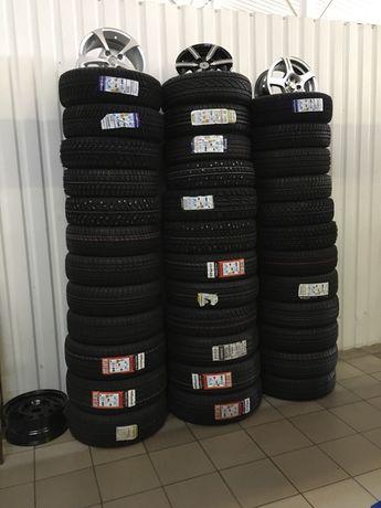 Продам колеса от производителя