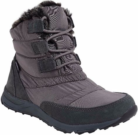Зимове взуття Lotto