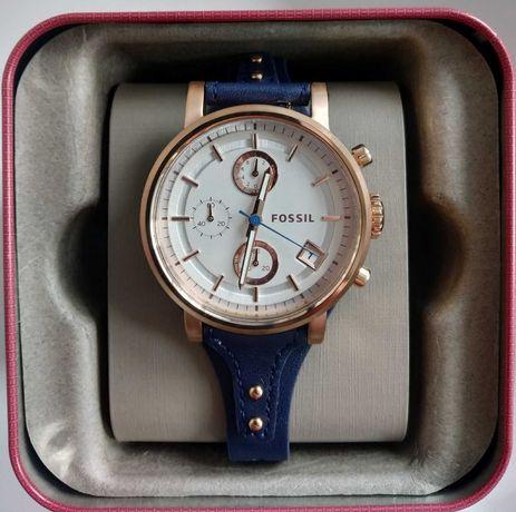 Новые женские часы Fossil Boyfriend ES3838 (оригинал, США)