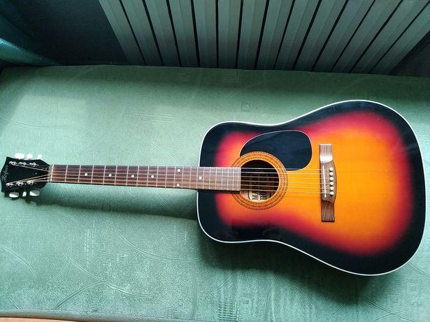 Акустическая гитара Hofner 489 Германия