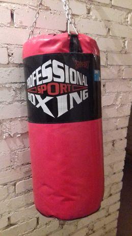 worek bokserski 35x120 cm SHIN-DO