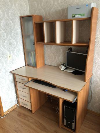 Компьютерный стол письменный стол