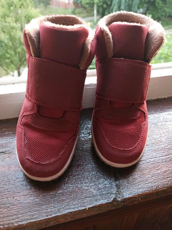 ботинки Reserved 30р