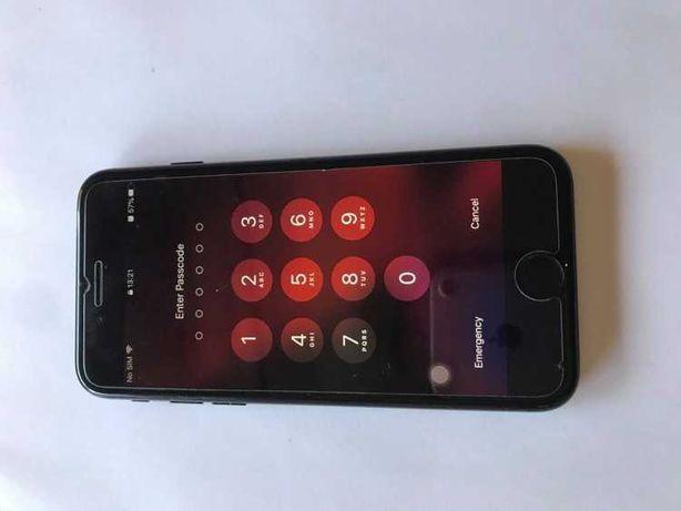 iPhone 7 para peças (micro não funciona)