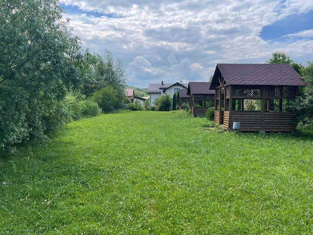Продається будинок з озером 0, 45 на у м. Старий Самбір LB
