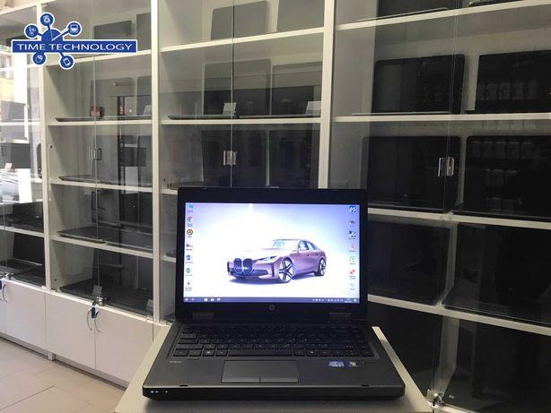 Ноутбук HP Probook 6460b з Європи [Core i5] [МЕТАЛ] на Куліша 22