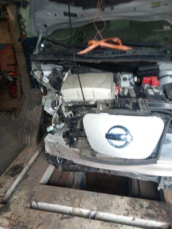 Кузовной ремонт.Рихтовка авто.Востановление геометрии кузова после дтп