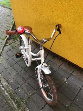 """Rower dziecięcy Legrand Annie 16"""""""