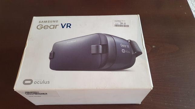 Gear VR Samsung jak nowe.